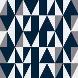Ladrilho Adesivo Mix Geométrico Contemporâneo 20x20 Haus for Fun