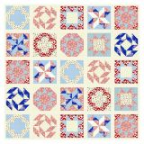 Ladrilho Adesivo Mix Patchwork 10x10 Haus for Fun