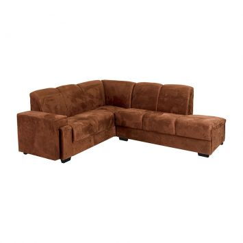 Conjunto de sofa hellen mobly for Sofas modernos baratos