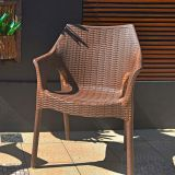 Cadeira Relic Fibra de Cana