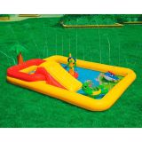 Piscina Playcenter Oceano 458 L 57454 Intex