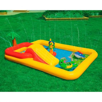 Piscina Intex Mobly