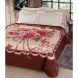 Cobertor Casal Padrão Kyor Plus Fiore 01 Peça - Estampado