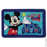 Tapete Oriental Disney Mickey Home Verde - Jolitex-Verde