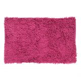 Tapete Microfibra Algodao Doce 70x130  Pink Kapazi