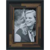 Porta-Retrato para 01 Foto 13x18 cm Imbuia