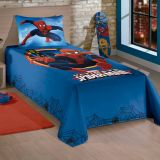Colcha simples Spider-Man Ultimate Lepper