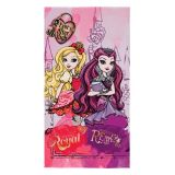 Toalha Aveludada Ever After High 75x140 Cm