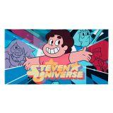 Toalha Aveludada Steven Universe 75x140 Cm