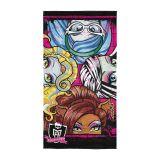 Toalha Praia Infantil Monster High 75X140