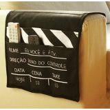 Porta Controles Remotos - Movie