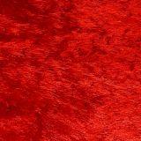 Tapete Shaggy Evidence 250x3000  Vermelho Mônaco