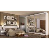 Dormitório Completo New Jersey