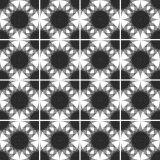 Adesivo Azulejo Poison Black Design 10x10 Ju Cápua