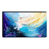 Quadro Decorativo Canvas Abstrato 60x105cm-QA-12