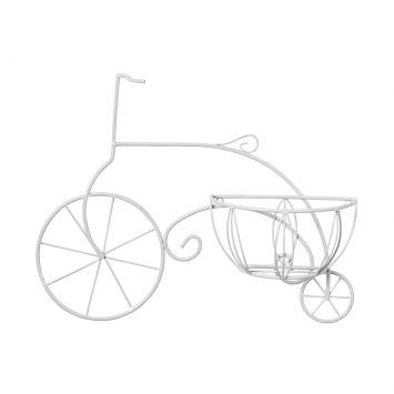 Bicicleta de Parede Branca Mobly 2323060
