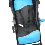 Carrinho Guarda - Chuva Civic Azul
