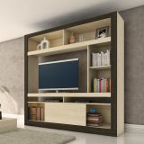 Home Theater Jabuti Palha e Wengue