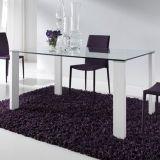 Mesa de Jantar Leila Branca
