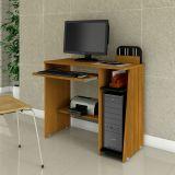Mesa para Compudor Access Imbuia & Preto