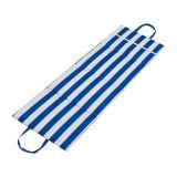 Almofada para espreguiçadeira e cadeiras Azul Mor