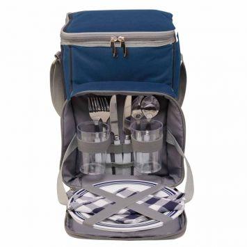 Bolsa Cooler 13L Mor 9107