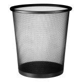 Cesto Lixo Aco Basket 11L Mor