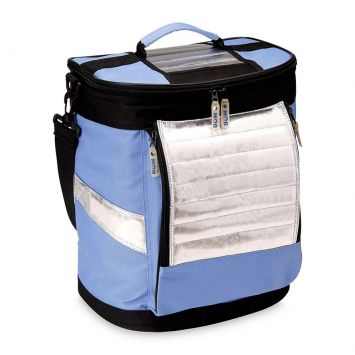 Cooler 18 L Ice Azul Mor Ice