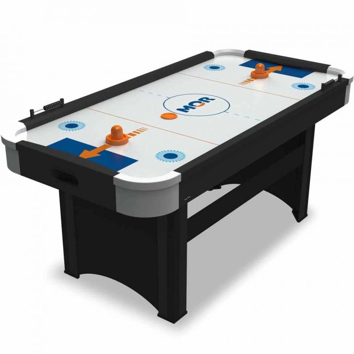 Jogo Air Hockey Power Play
