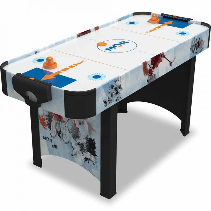 Jogo Air Hockey Rush
