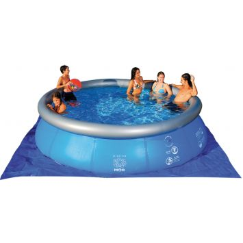 Piscina Splash Fun 12000 L Mor Splash Fun