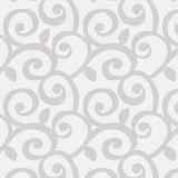 Papel de Parede Casabella Branco 53x1000 Muesco