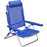Cadeira de Praia Buzios Azul