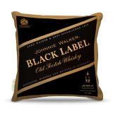 Almofada Nerderia Black Label