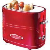 Tostadeira de Hot Dog - Nostalgia Eletrics