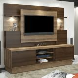 Home Theater Accord Ipe Tx e Rovere Notável