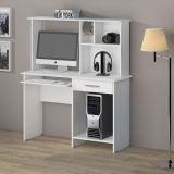 Mesa Para Computador America Branca Notável