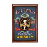 Quadro Jack Daniels Oldway