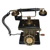Telefone Mini Réplica Antiga Oldway 22x19x12