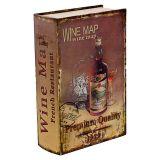 Wine Box para 2 Garrafas Oldway