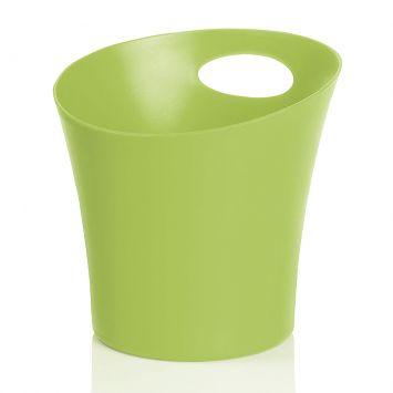 Balde para Champanhe Plástico OU Verde Ou colors
