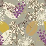 Papel de Parede Autocolante Rolo 0,60 x 5M - Floral 210106