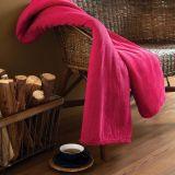 Cobertor Microfibra Casal Rubi 180x220 | Cobertores Parahyba