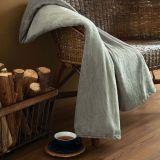 Cobertor Microfibra Solteiro Grafite 150x200 | Cobertores Parahyba