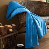 Cobertor Queen Microfibra Indigo Parahyba