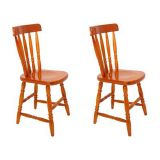 Conjunto 2 Cadeiras Piratini Mel