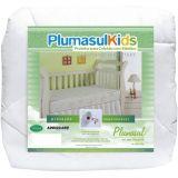 Protetor para Colchão Impermeável com Elásticos -Baby-70X130-Matelasse-233 Fios