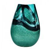 Vaso Verde Esmeralda 30 Cm