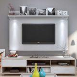 Painel para TV Província You 1.8 Branco Gloss