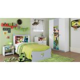 Cama Infantil BEN10 Happy